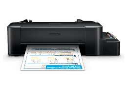 Epson L120 driver download. Printer software (North & Latin America)