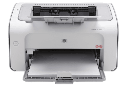 Driver for hp laserjet p1102w for mac