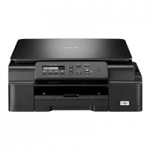 Brother DCP-J100 driver download. Printer & scanner software.