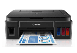 Canon G2100 printer