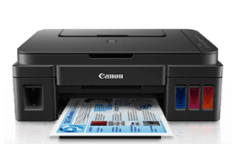 Canon G3100 printer