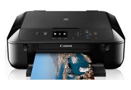 pilote imprimante canon mg 5750