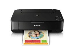 Canon MP237 driver download  Printer & scanner software [PIXMA]