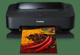 Canon iP2770 driver