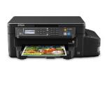 Epson ET-3600 driver download per stampante e scanner [EcoTank]