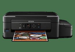 Epson EcoTank L475 printer