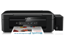 Driver epson l355 windows 7 64 bits