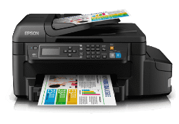Epson L656 Driver Download Printer Amp Scanner Software