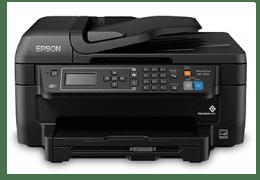 Epson WF-2750