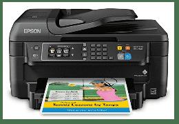 Epson WF2760