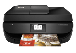 HP Deskjet 4676 printer