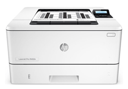 HP LaserJet Pro M402dn driver