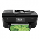 Télécharger Pilote HP Officejet 5740. Logiciel d'imprimante et de scanner