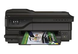 HP OfficeJet Pro 7612 driver