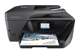 HP Officejet Pro 6970 printer