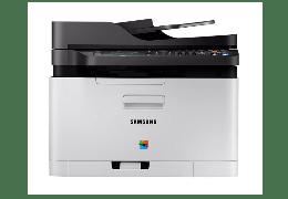 Samsung C480FW