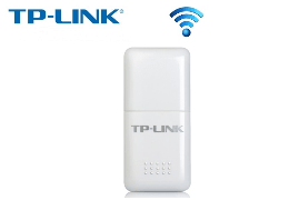 TP-LINK TL-WN723N driver download  Install wireless USB adapter