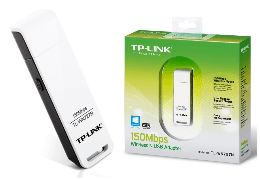 TP-LINK TL-WN727N driver download. Install wireless USB adapter [Free]