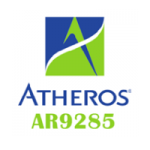 Atheros AR9285 driver Windows 7. Wi-Fi / Wireless network adapater.