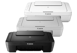 Canon Pixma Mg2500 Printer Driver For Windows 7