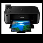 Baixar driver Canon MG4250. Software da impressora e scanner [PIXMA]