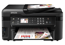 Epson workforce wf-3520 software driver download & manual setup.