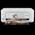 Epson-XP-445 driver install printer driver