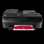 Baixar driver HP Deskjet Ink Advantage 4646. Software da impressora e scanner