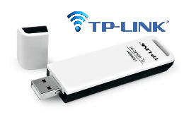 TP-LINK TL-WN721N driver download  Install wireless USB adapter [Free]