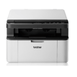 Brother DCP-1510 driver download. Printer and scanner software.
