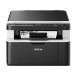 Brother DCP-1602 driver download. Printer and scanner software.