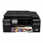 Brother MFC-J470DW driver download. Printer & scanner software.