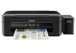 Epson L382 driver download  Printer & scanner software