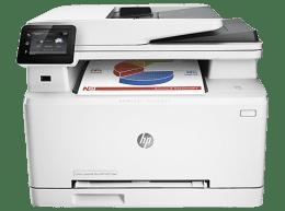 HP Color LaserJet Pro M277dw driver