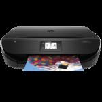 Baixar driver HP ENVY 4526. Software da impressora e scanner