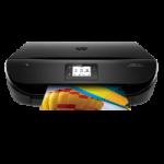 Baixar driver HP ENVY 4527. Software da impressora e scanner
