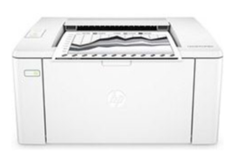 HP LaserJet Pro M102w driver
