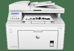 HP Laserjet Pro MFP M227sdn driver