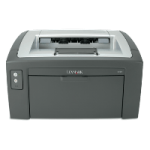Lexmark E120 driver download. Free printer software.