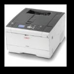 Oki C532dn driver download. Free printer software.