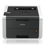 Brother HL-3170CDW driver download. Printer software.