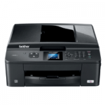 Brother MFC-J430W driver download. Printer and scanner software.
