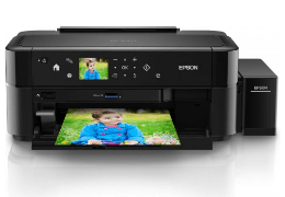 Epson L810 driver download  Free printer software Mac / Windows