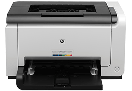 HP LaserJet CP1025nw Color driver