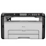 Ricoh SP 210SU driver download. Printer & scanner software