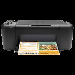 HP Deskjet F4580 driver download. Printer and scanner software.