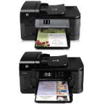 HP Officejet 6500A driver download. Printer and scanner software.