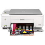 HP Photosmart C3180 driver download. Printer and scanner software.