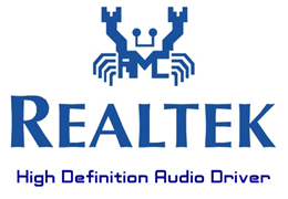 Realtek ALC887 driver download  High Definition Audio software