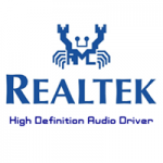 Realtek ALC887 driver download. High Definition Audio software.